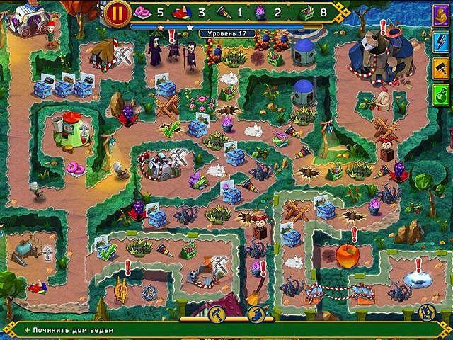 Невероятный Дракула. Игры богов. Коллекционное издание скриншот 6