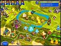 Фрагмент из игры «Янки при дворе короля Артура 5»