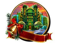Дух Рождества. Неприятности в Стране Оз. Коллекционное издание