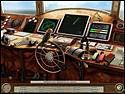 Бесплатная игра Мистический круиз скриншот 2