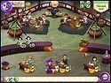Бесплатная игра Кафе Амели. Хэллоуин скриншот 7