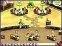 Бесплатная игра Кафе Амели. Летник скриншот 2