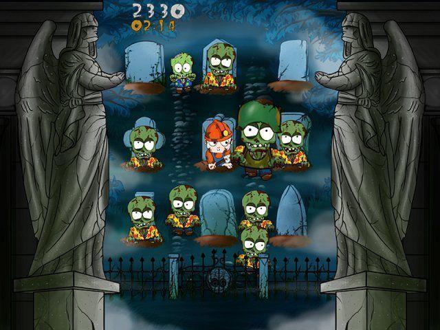 Зомбидавилка