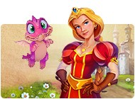 Подробнее об игре Сказочное королевство 3