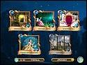 Бесплатная игра Сказочные мозаики. Золушка скриншот 2