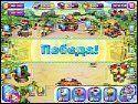 Бесплатная игра Веселая ферма. Остров безумного медведя скриншот 3