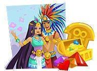 Подробнее об игре Драгоценности ацтеков