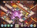 Бесплатная игра Gnumz 2. Тайная магия скриншот 1