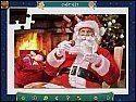 Бесплатная игра Праздничный пазл. Рождество 4 скриншот 6