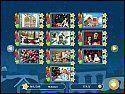 Бесплатная игра Праздничные мозаики. Новый Год скриншот 3