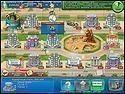 Бесплатная игра Магнат отелей. Лас-Вегас скриншот 2