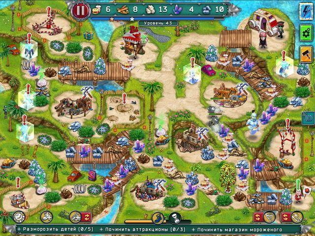 веселая ферма новые приключения скачать игру