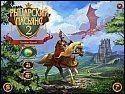 Бесплатная игра Рыцарский Пасьянс 2 скриншот 1