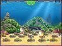 Бесплатная игра Приключения русалочки. Волшебная жемчужина скриншот 2