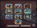 Бесплатная игра Мозаика Пазл Пираты. Сокровища Карибского моря скриншот 4