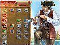 Бесплатная игра Кодекс пирата скриншот 3
