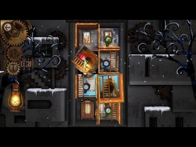 Rooms. Неразрешимая загадка