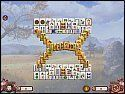 Бесплатная игра День сакуры. Маджонг скриншот 2