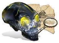 Хрустальные черепа. Хроники Сандры Флеминг
