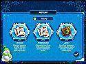 Бесплатная игра Солитер Джек Мороз. Зимние приключения скриншот 7