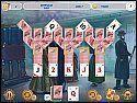 Бесплатная игра Пасьянс. Викторианский пикник 2 скриншот 1
