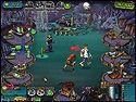 Бесплатная игра Вампиры против зомби скриншот 1